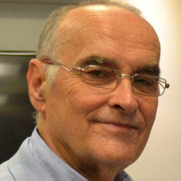 Enric Benito Oliver Docente Máster en Psicooncología