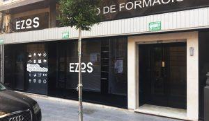Sede de EZOS en cartagena