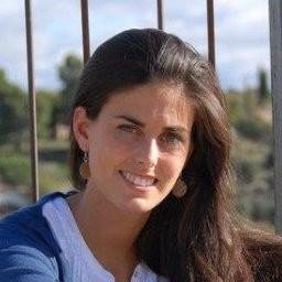 Guadalupe Chiclana Actis Docente Máster en Psicooncología Pediátrica