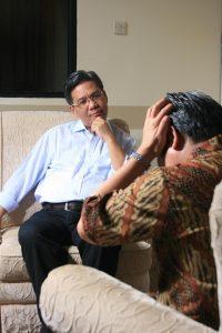 Formacion Máster en Psicooncología Pediátrica
