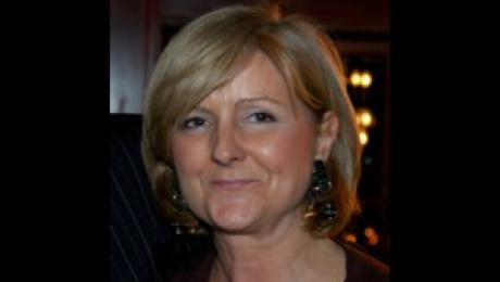 Maria Die Trill directora del Máster en Psicooncología