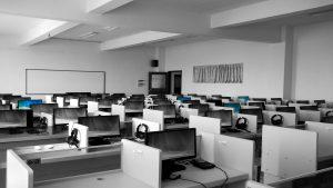 Acceso al Campus Virtual